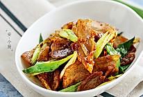 香到再来一碗饭--回锅肉的做法