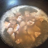 家常菜-红焖羊肉萝卜煲-海鲜酱版的做法图解2
