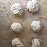 蜂蜜脆皮面包的做法图解9