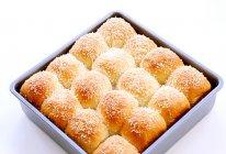 牛奶椰蓉小餐包#1%的最嗨烘焙#的做法
