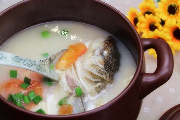 坤博砂锅鱼头