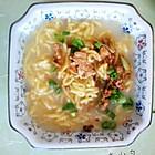 酸汤子-满族特征小吃
