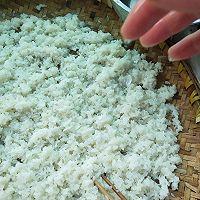 #一人一道拿手菜#桂花米酒~醪糟的做法图解7