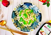 #百变鲜锋料理#鲍汁蚝油香藕片的做法