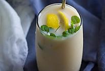 蜂蜜薄荷柠檬养乐多的做法