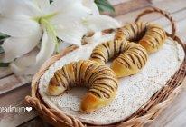 豆沙面包——一款皇室的御用面包#haollee烘焙课堂#的做法