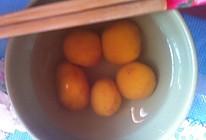 南瓜汤圆的做法