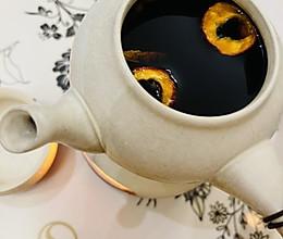 冬日小饮❤️热黄酒的做法