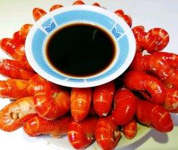 清蒸小龙虾的做法