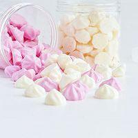 酸奶溶豆(超详细做法 零失败)
