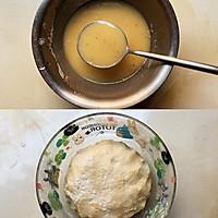零失败酥软葱油饼的做法图解4