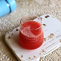 番茄汁的做法图解7