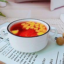 #今天吃什么#减脂水果养生汤
