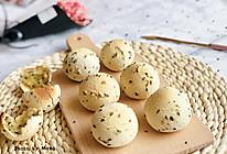 空心麻薯恐龙蛋#硬核菜谱制作人#的做法