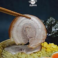 日式豚骨拉面的做法图解28