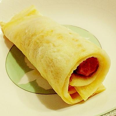 一份爱心满满,能量十足的早餐闪亮登场!