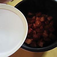 猪肉炖萝卜的做法图解9