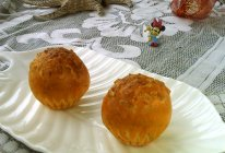番茄百里香面包#百吉福芝士力量#的做法
