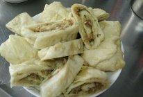 老北京肉龙(又俗称懒龙)的做法