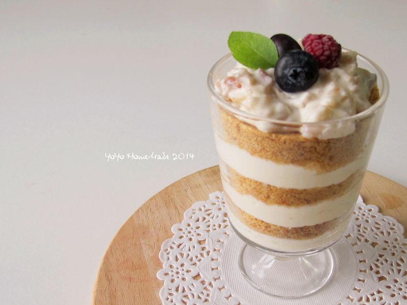 淡奶油70克 细砂糖10克 炼乳210克 早餐饼30克 红米木槺布丁的做法