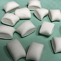 水晶鲜虾饺的做法图解2