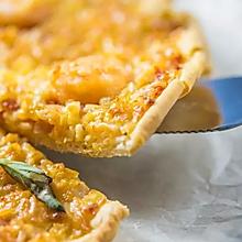 意大利薄脆披萨 | 每日菜谱
