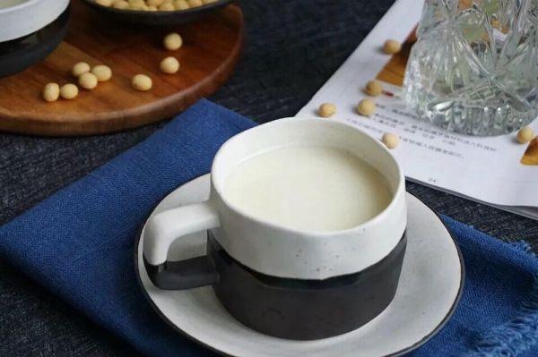 糯米山药豆浆