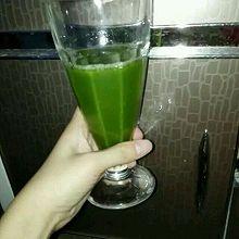 青瓜汁(黄瓜汁)饮品