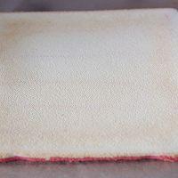 红丝绒小旋风蛋糕卷的做法图解21