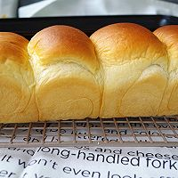 100%中种北海道餐包的做法图解13
