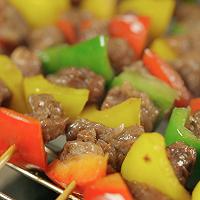 牛肉的极致升华,肉香十足的巴西烤肉串不能错过的做法图解16