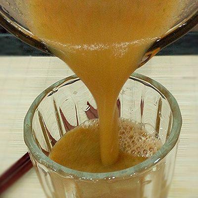 【女性食谱】防乳腺癌——西兰花胡萝卜汁
