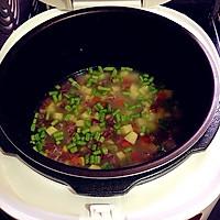 香肠土豆焖饭的做法图解8