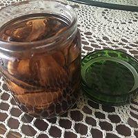 松茸油的做法图解7