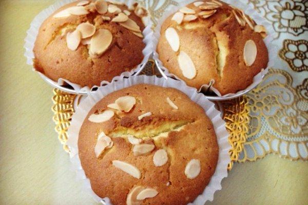 非常简单又好吃的玛芬蛋糕的做法