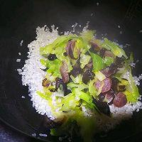 回忆中~菜饭的做法图解4