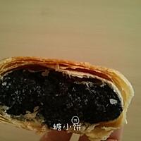 【黑芝麻苏式月饼】的做法图解17