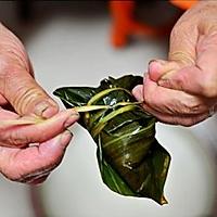 大枣粽子的做法图解9
