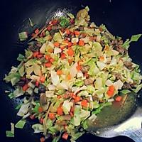 儿童菜谱——红白鸡肝丁的做法图解6