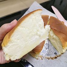 八寸酸奶蛋糕