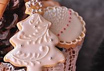#安佳食力召集,力挺新一年#糖霜饼干基础饼干底的做法