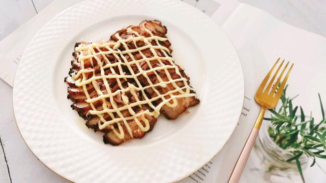 #秋天怎么吃#五花肉也能高大上|秘制叉烧新吃法的做法