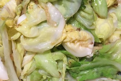 春菜—手撕包菜