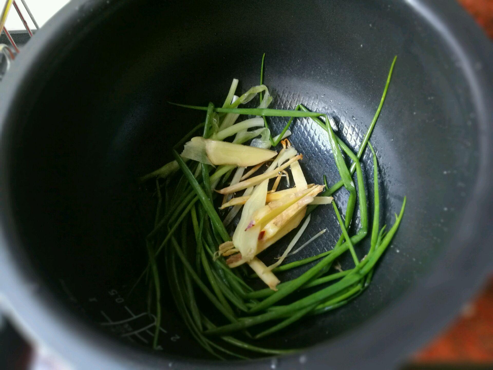 电饭煲|烤鸡的做法步骤