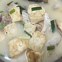 鱼头豆腐汤的做法图解11
