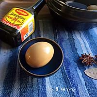 美极鲜酱蛋(附十秒钟剥蛋法)#美食美刻 乐享美极#