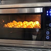 #长帝e·Bake互联网烤箱之天鹅泡芙的做法图解7