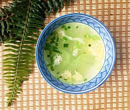 五分钟搞定的减脂汤的做法