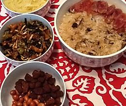贵州糯米饭的做法