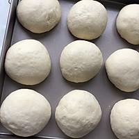 童年老面包的做法图解9